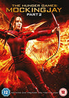The Hunger Games: Mockingjay Part 2  [2015] DVD
