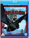 How To Train Your Dragon [Blu-ray 3D + Blu-ray] Blu-ray