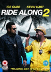 Ride Along 2  [2015] DVD