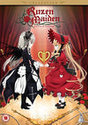 Rozen Maiden: Zuruckspulen Collection DVD