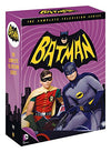 Batman - Complete TV Series  [2014] DVD