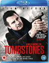 A Walk Among the Tombstones  [2014] Blu-ray