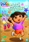 Dora The Explorer: Dora Catch The Stars DVD