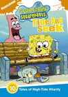 Spongebob Squarepants: Tide And Seek DVD