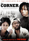 The Corner: The Complete Mini Series  [2000] [2009] DVD