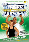 The Biggest Loser: The Workout New Year, New You DVD