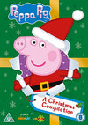 Peppa Pig: A Christmas Compilation [Volume 20] DVD