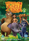 The Jungle Book - Volume 3 DVD