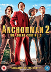 Anchorman 2 - The Legend Continues  [2013] DVD