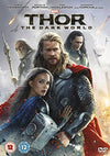 Thor: The Dark World  [2013] DVD