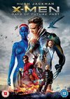X-Men: Days of Future Past  [2014] [DVD]