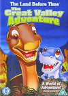 The Land Before Time Series  2: The Great Valley Adventure DVD