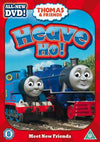 Thomas & Friends - Heave Ho!  [2009] DVD