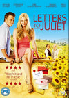 Letters to Juliet  [2010] DVD