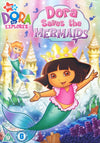Dora The Explorer - Dora Saves The Mermaids DVD
