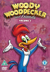 Woody Woodpecker And His Friends: Volume 2 DVD