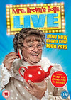 Mrs. Brown's Boys Live - How Now Mrs. Brown Cow  [2014] [DVD]