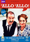 Allo 'Allo - The Complete Collection  [1982] DVD