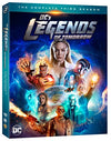 Dc Legends Of Tomorrow: Season 3 DVD