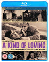 A Kind Of Loving  [2016] Blu-ray