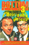 Bottom: Live 3 - Hooligan's Island DVD