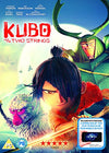 Kubo And The Two Strings  [2016] [DVD]