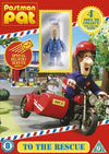 Postman Pat - Special Delivery Service: Pat To The Rescue (With Postman Pat Figurine) DVD