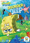 Spongebob Squarepants: Disorder in the Deep DVD