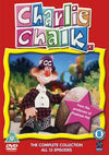 Charlie Chalk: The Complete Series 1 DVD