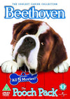 Beethoven - The Pooch Pack DVD