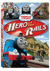 Thomas & Friends - Hero of the Rails  [2009] DVD