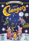 Clangers: The Complete First Series DVD