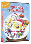 Nick Picks Holiday DVD
