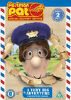 Postman Pat: Special Delivery Service - Series 2 Part 1 DVD