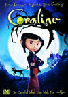 Coraline (2D Version Only)  [2009] DVD