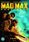 Mad Max: Fury Road  [2015] [DVD]