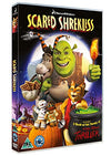 Scared Shrekless: Spooky Story Collection DVD