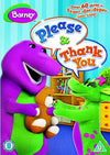 Barney - Please And Thank You  [2011] DVD