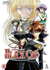 Black Cat Complete Collection DVD