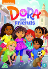 Dora and Friends  [2015] DVD