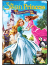 The Swan Princess: A Royal Family Tale  [2014] DVD