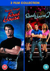 Road House / Road House 2 Double Pack  [1989] DVD