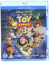 Toy Story 3 (2 Disc Blu-ray) Blu-ray