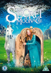 The Secret Of Moonacre  [2008] DVD