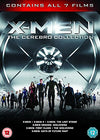 X-Men - The Cerebro Collection  [2014] DVD