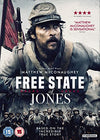 Free State of Jones  [2016] [DVD]
