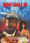 Aces: Iron Eagle III DVD