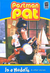Postman Pat: in a Muddle DVD
