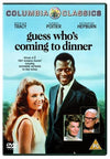 Guess Who's Coming To Dinner  [1967] DVD