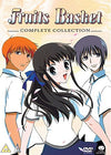 Fruits Basket Collection DVD